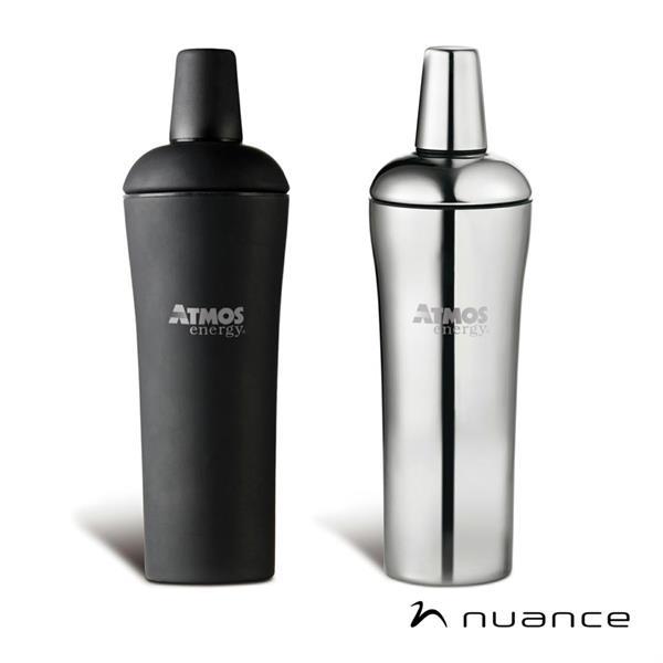 Nuance® Cocktail Shaker