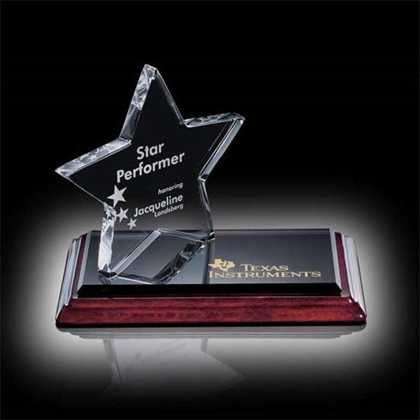 Star Award on Albion