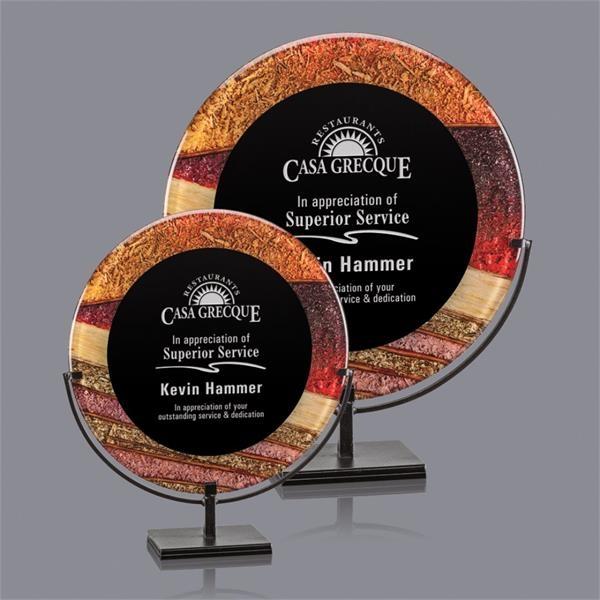 Baldridge Award - Autumn