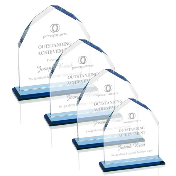 Montibello Award - Sky Blue
