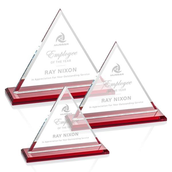 Dresden Award - Red