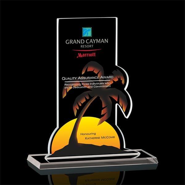 Paradise Award