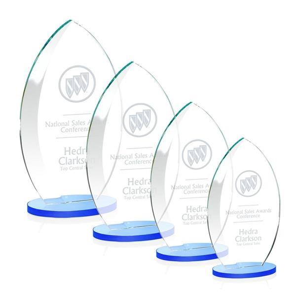 Windermere Award - Sky Blue