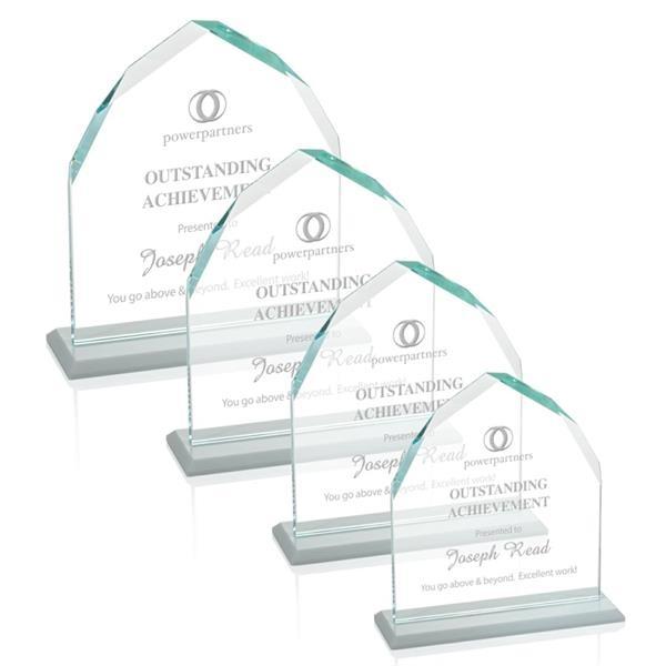 Montibello Award - White