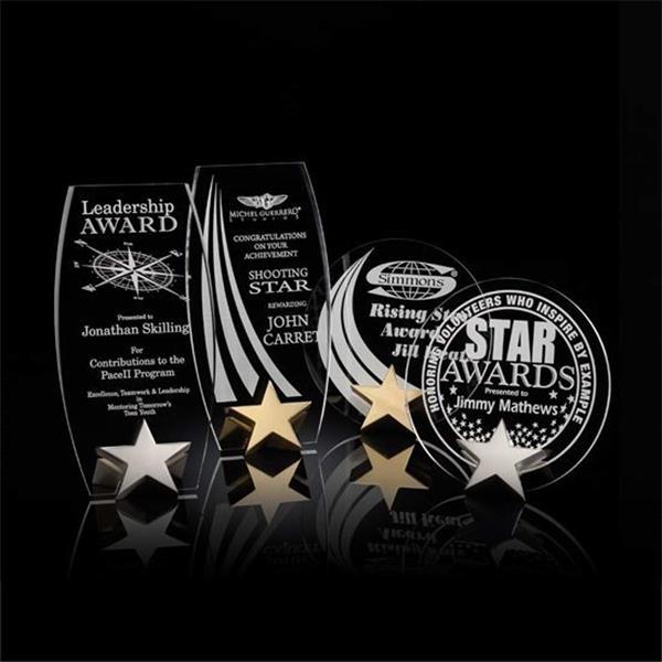 Radiance Award - Round