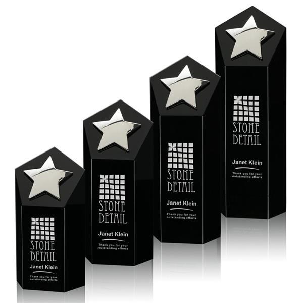 Dorchester Star Award - Silver