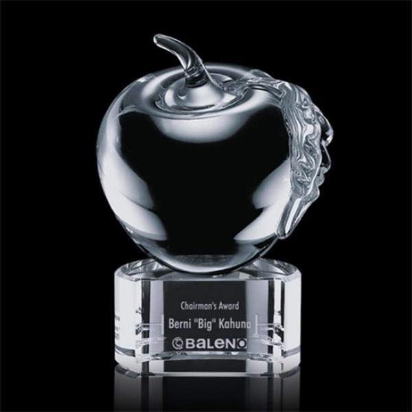Apple Award on Paragon