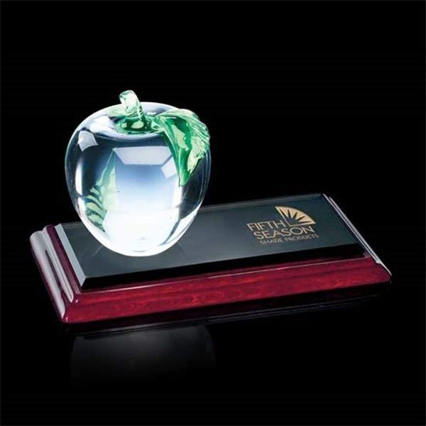 Apple Award on Albion
