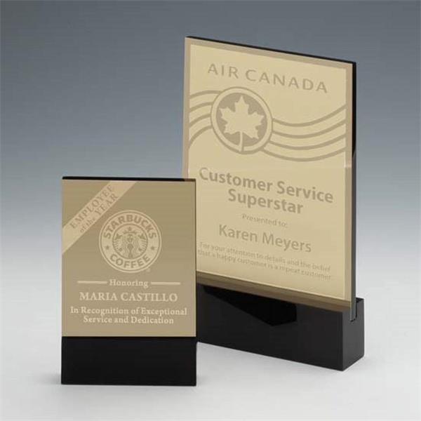 Declaration Award
