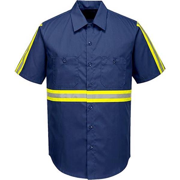 Iona Xtra Shirt (Short Sleeve)