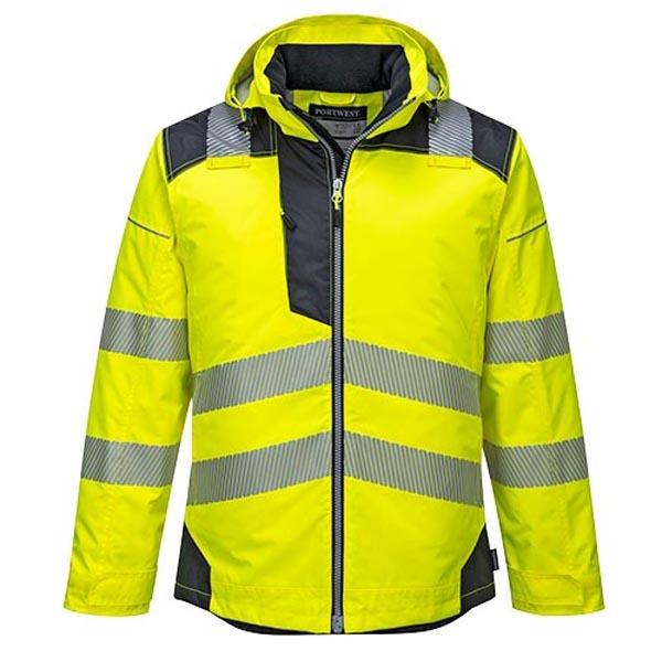 Vision Hi-Vis Rain Jacket