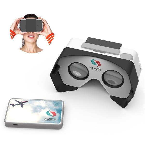 CloudVR Virtual Reality Kit
