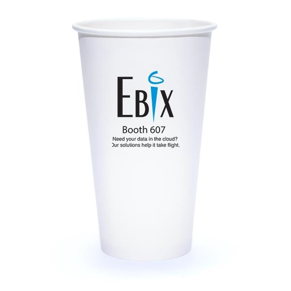32 oz. Heavy Duty Paper Cold Cup