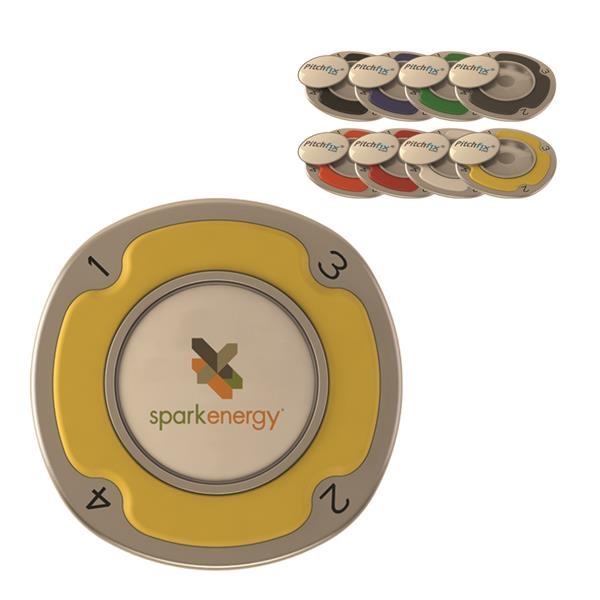 Pitchfix® Multimark Chip