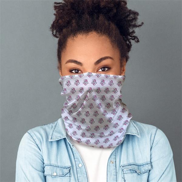 Multifunctional Bandana in Tube - Head And Neck Apparel Wear