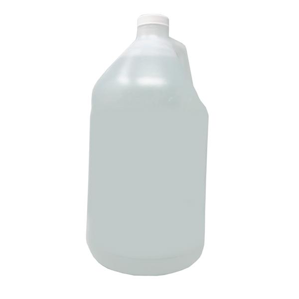Hand Sanitizer, 61% Gel, 1 gal Bottle wi