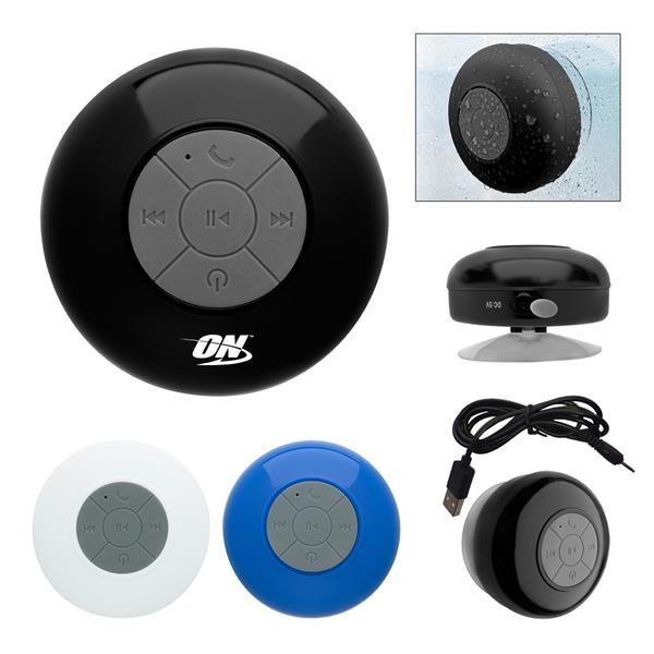 Waterproof Shower Speaker