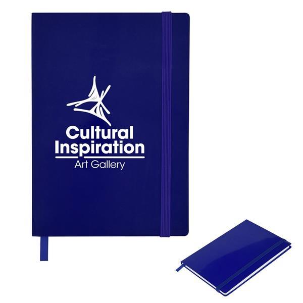 Glossy Journal