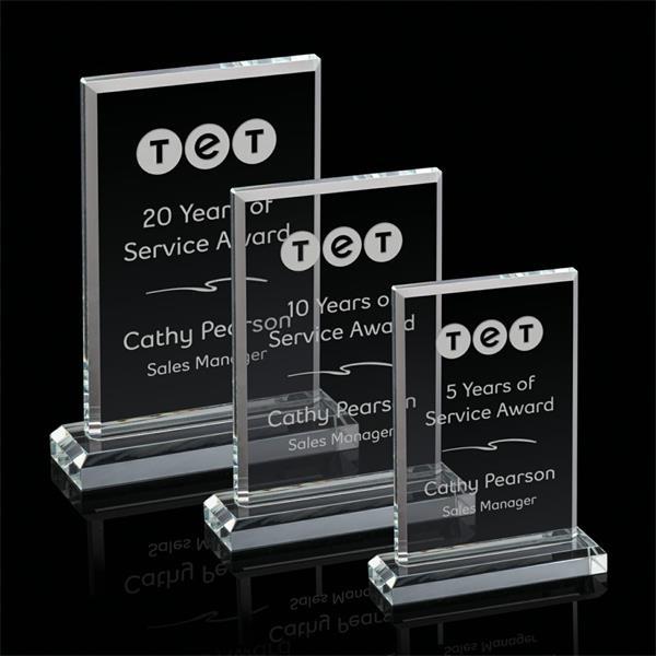 Harmony Desktop Award - Optical