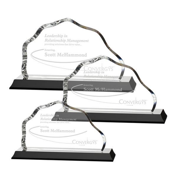 Petersen Award - Black