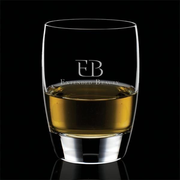 Dalwhinnie Whiskey Taster - Deep Etch 9o