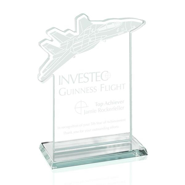 Jet Fighter Award