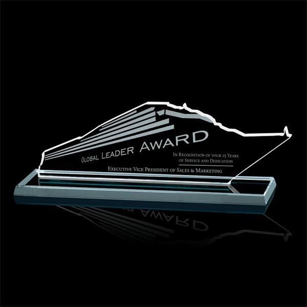 Cruise Ship Award - Starfire