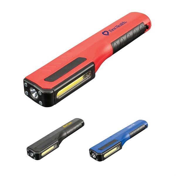 Conian SOS Flashlight