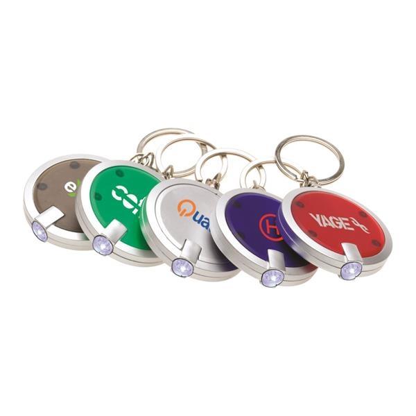 Kitao Flashlight/Keychain