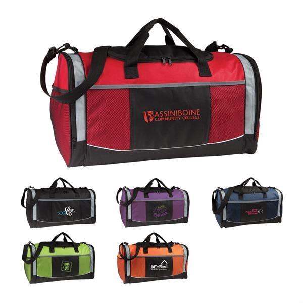 Reliable Duffel Bag