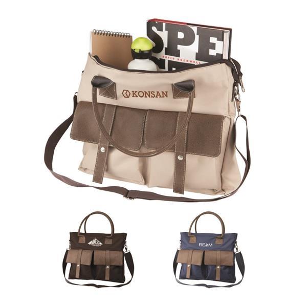 Sahara Messenger Bag