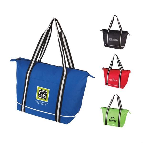 Generous Tote Bag