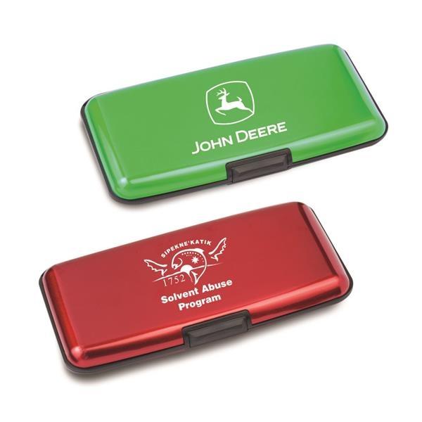 Safeguard Plus Card Holder