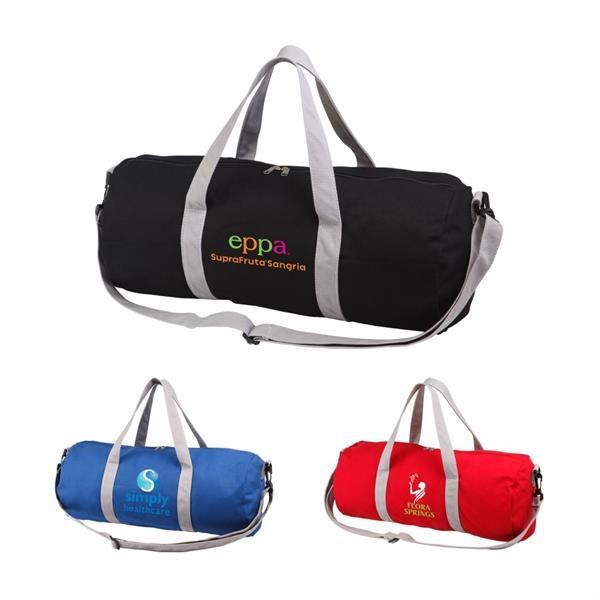 All-Star Duffel Bag