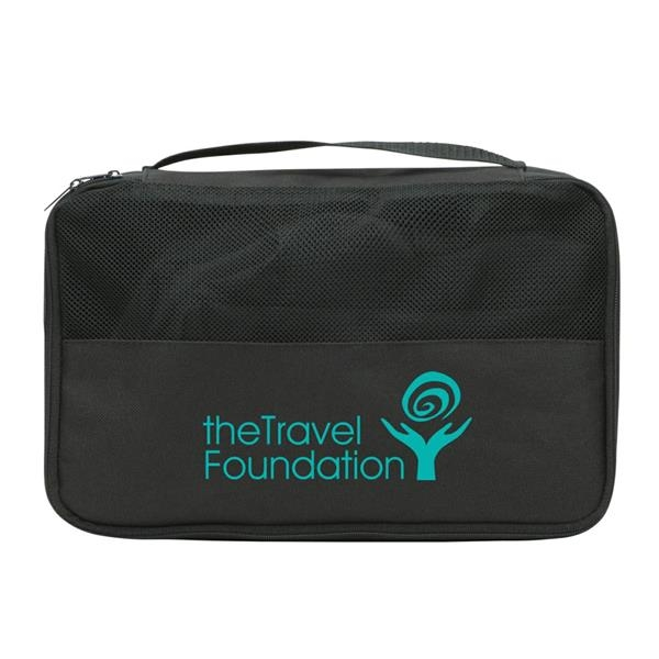 Pasadena 3-in-1 Travel Bag