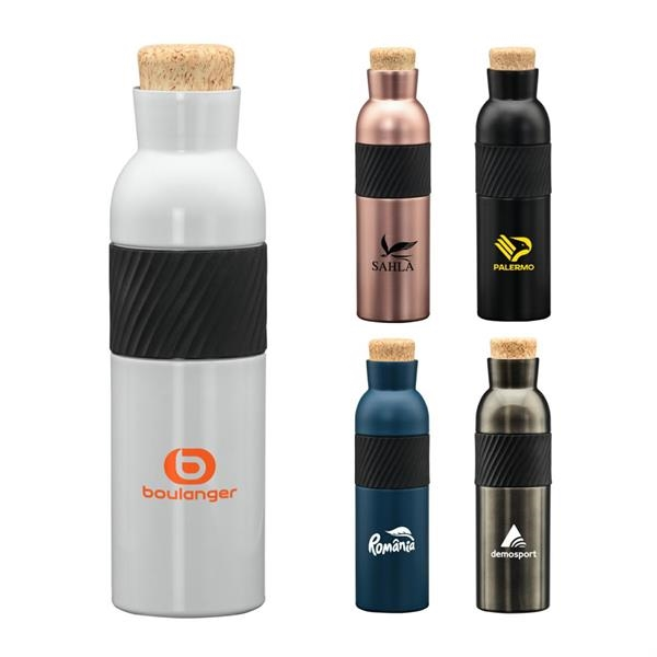 Mondello Bottle - 18oz