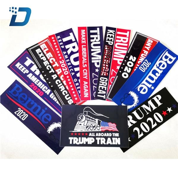 Trump 2020 Decals
