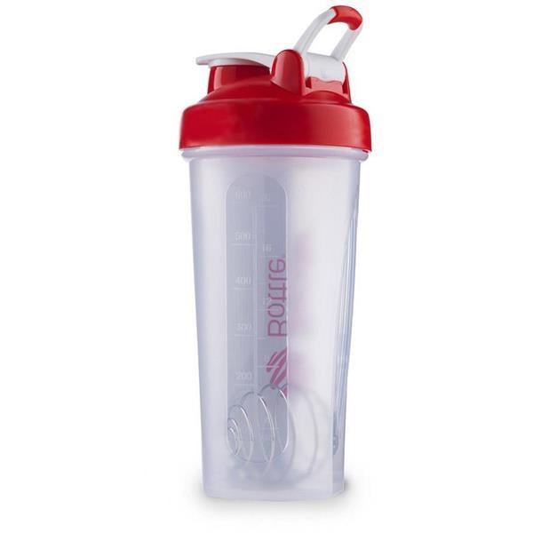 Classic 20oz BPA Free  Blender Shake Bottle