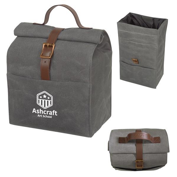 Benchmark Lunch Cooler Bag