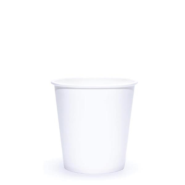 BLANK 10 oz. Single Wall Paper Cup