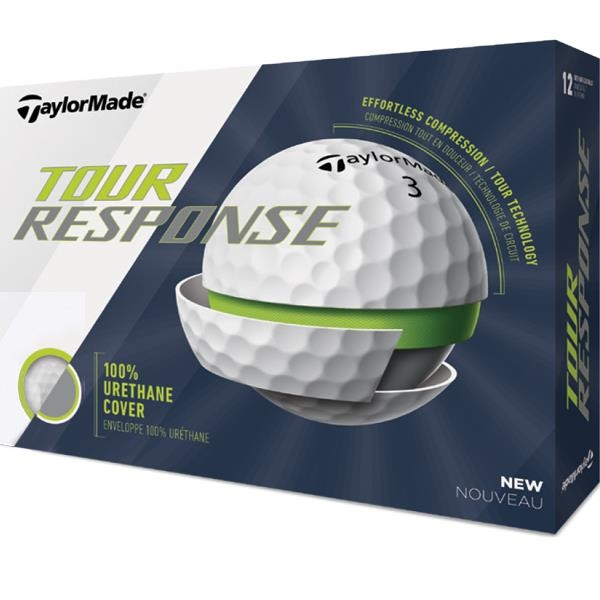 TaylorMade Tour Response (In-House)