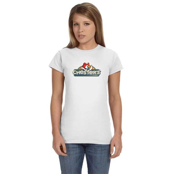 Gildan Softstyle® Women's T-Shirt