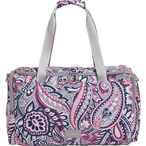 Vera Bradley ReActive Small Gym Bag