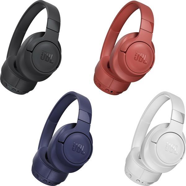 JBL Tune Wireless Over-Ear ANC Headphone