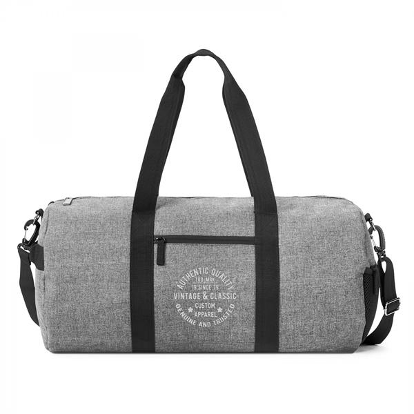 NOMAD MUST HAVES 30L ROUND DUFFLE
