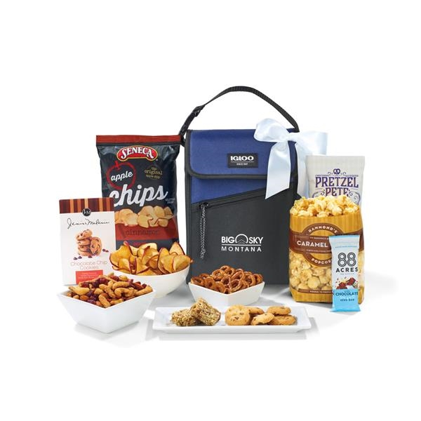 Igloo® Avalanche of Snacks Cooler
