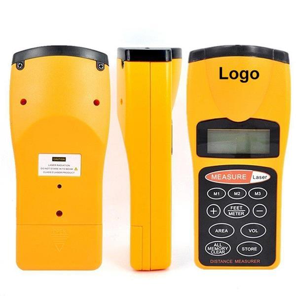 Professional Durable Ultrasonic Distance Measurer