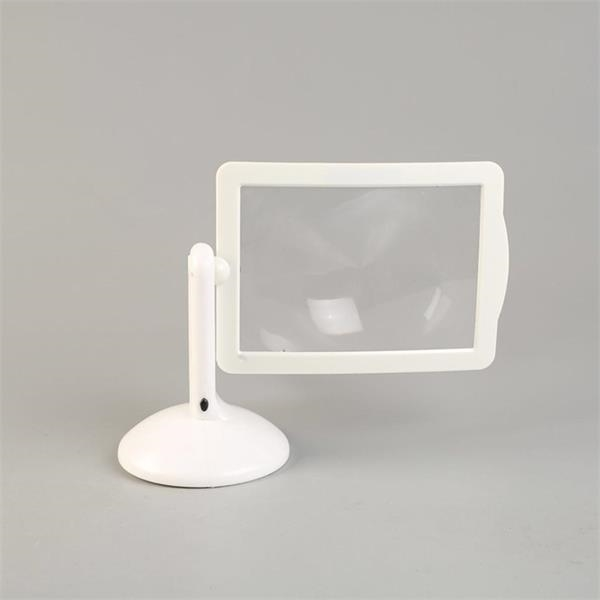 Screen Rotates Magnifier Handheld Page Magnifier