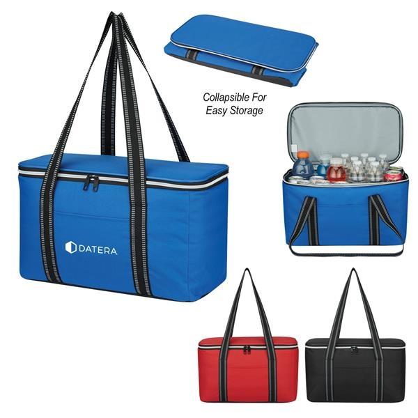 Bring-It-All Utility Kooler Bag