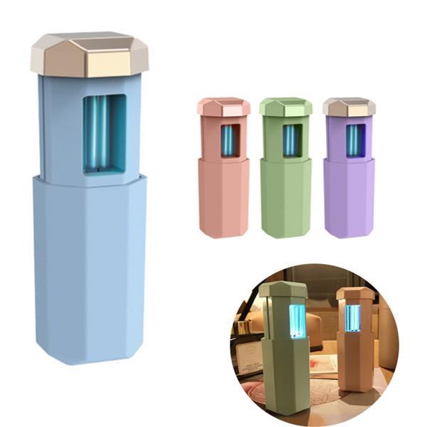Foldable UV Sterilizer Stick